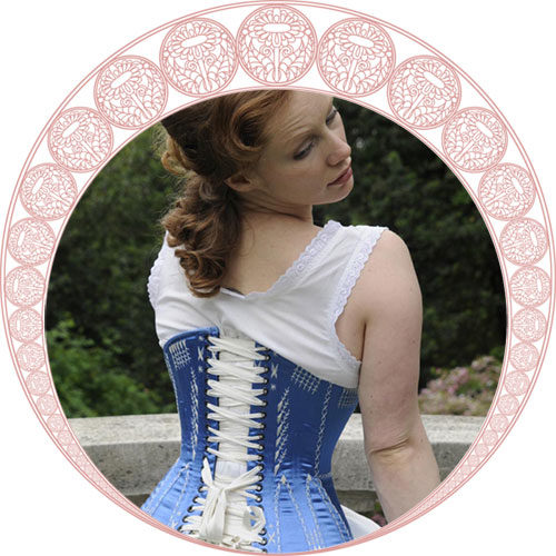 Custom corsets